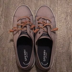 Sperry Top-Sider - Gray